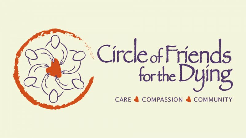 Circle of Friends for the Dying