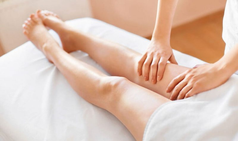 Holistic Health Massage Therapy
