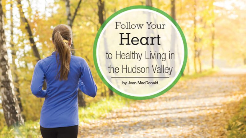 Hudson Valley Heart Health Header