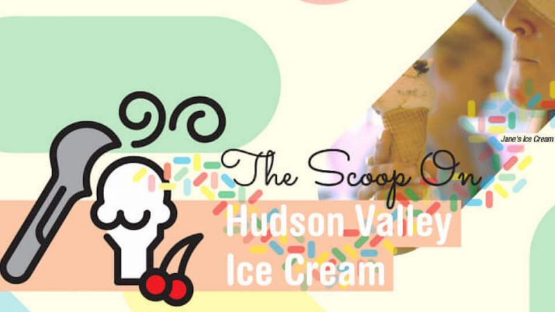Hudson Valley Ice Cream Header