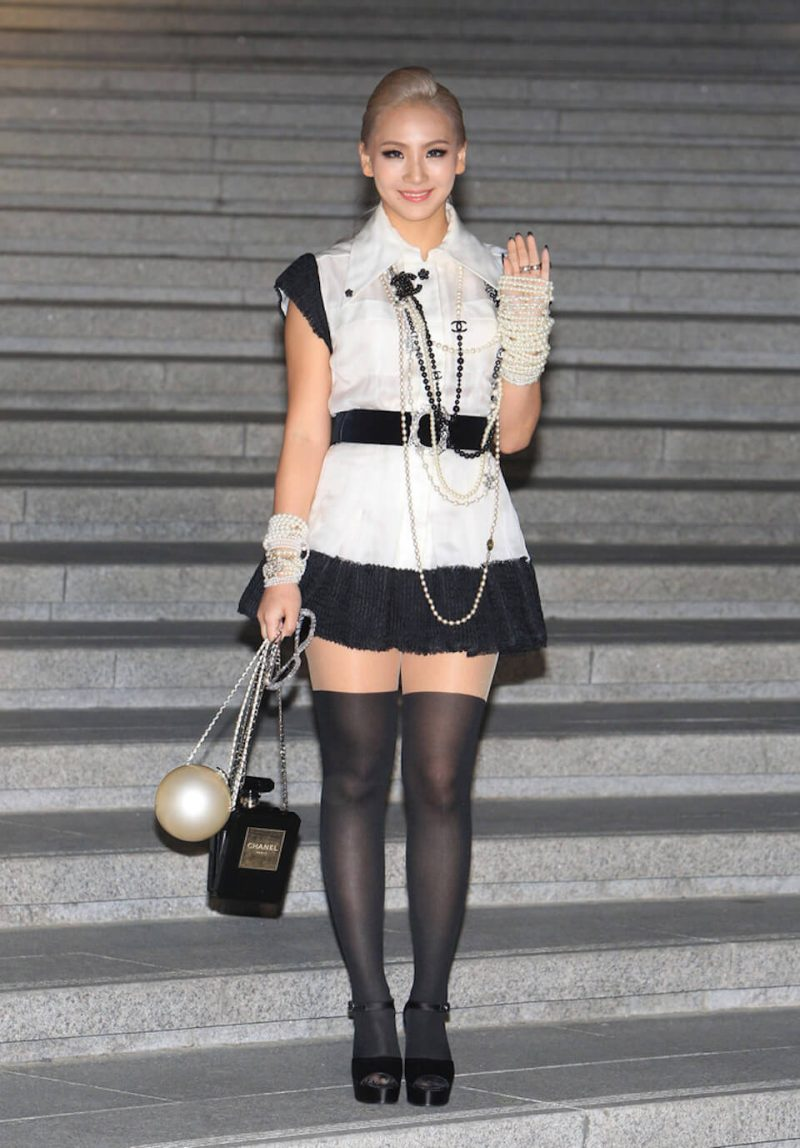 Lee Chae Rin 02