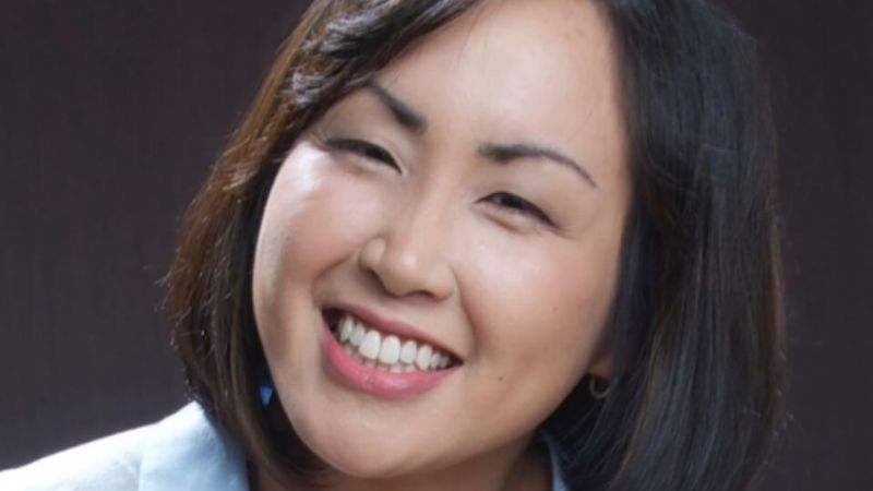 Chef Shin Kim