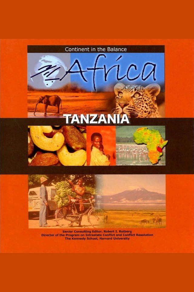 Book Cover: Tanzania