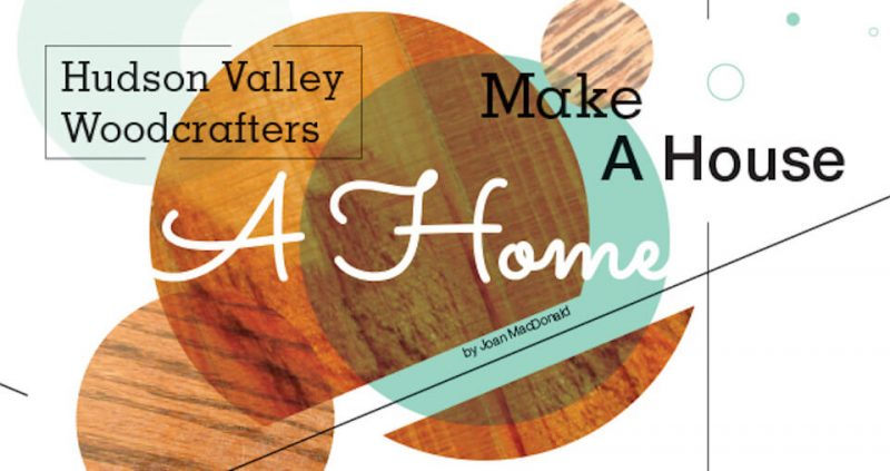 Hudson Valley Woodcrafters Header