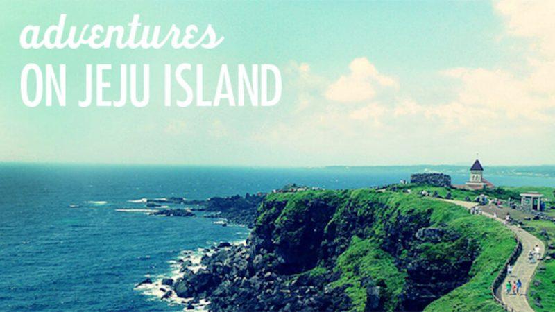 Jeju Island Packing