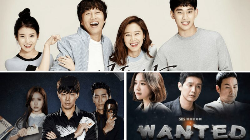 Reality TV Reaches K-Dramas Header